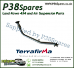 Land Rover Discovery 2 Terrafirma (De-Cat) Down Pipe 1998-2004