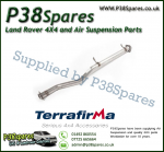 Land Rover Defender 90 300Tdi Terrafirma Centre Silencer Replacement Pipe 1994-1997