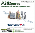 Defender TD5 Terrafirma Factory Cruise Control Kit 2007-onwards