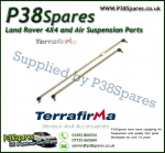 Defender 90/110/130 Terrafirma Pair of Steering Rods