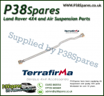 Defender 90/110/130 Terrafirma Adjustable Panhard Rod 2002-Onwards