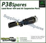 Front Right BMW X5 (E53) Arnott Air Suspension Strut and Air Spring Bag (W/ 4 Corner Levelling Only) 1999-2006