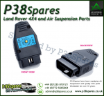 Land Rover Discovery 3 CAN-Mate SRT Personalised Service Interval Indicator Reset Tool