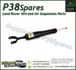 Arnott Audi A6  Allroad Quattro (C5 Chassis, Type 4B) Front Shock Absorber (Fits Left or Right) 1999-2005