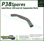 Range Rover P38 MKII  2.5 Turbo Diesel Radiator Top Hose to Upper Pipe 1994 to 1998