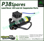 Range Rover P38 MKII Arnott EAS Air Suspension Compressor Pump 1994-2002