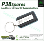 Land Rover Discovery Sport Key Ring
