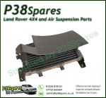 Range Rover P38 2.5 TD Automatic Gearbox Oil Cooler - 1994-2002