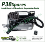 BMW 5 Series (F07/F11) Air Suspension Compressor Pump 2010-2014