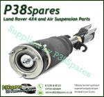 BMW X5 (E53 Chassis) New Front (Right) Air Suspension Shock 1999-2006