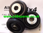 Air Suspension Compressor Mountings Range Rover P38 MKII Models1994-2002